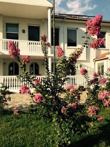 Old School Villa - Bratovo - 別荘