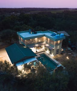 Private 2 Bedroom Villa bordering Yala Nation Park