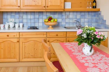 Appartement ALPENGARTEN im Landhaus BIRGBICHLER - Ramsau am Dachstein - Apartment