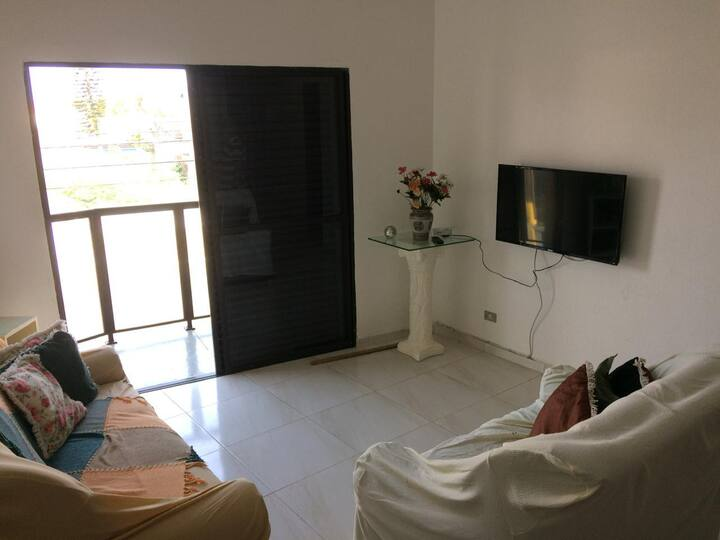 Apartamento Av Padre Anchieta