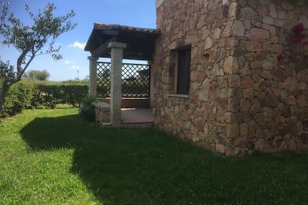 Villa x 6 persone a 120m dal mare - ซาน เทโอโดโร