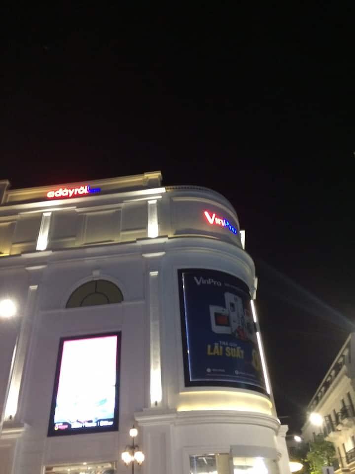 Goldmark Tran Khanh Du Loc