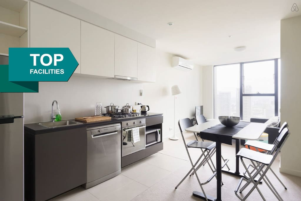 Urbanspire in melbourne cbd apartments for rent in melbourne victoria australia Rent 2 bedroom apartment melbourne
