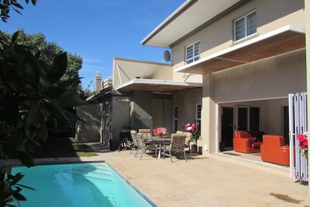 Tariman Self-Catering Cape Town - 開普敦