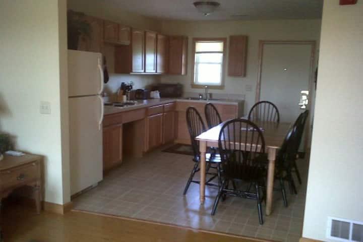 Retreat apartment #2