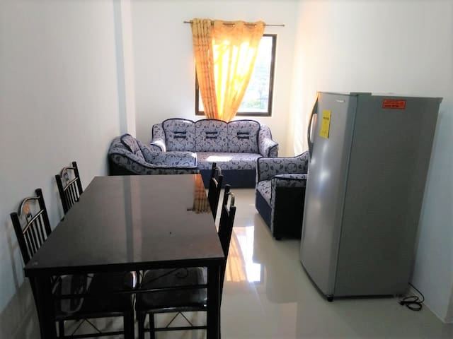 Apartment A Free Airport Pick up
