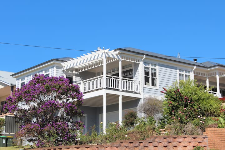 Luxury retreat on Werri Beach - Gerringong - Hus