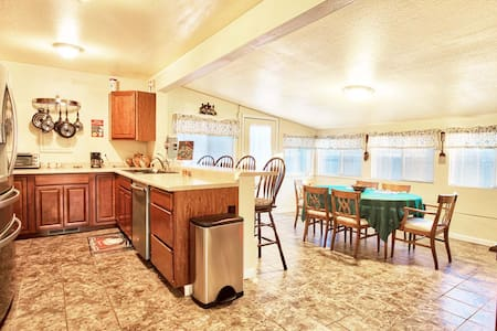 Remodeled Central Greeley Home!