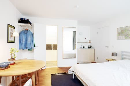 Comfortable Room at Teutoburger Platz