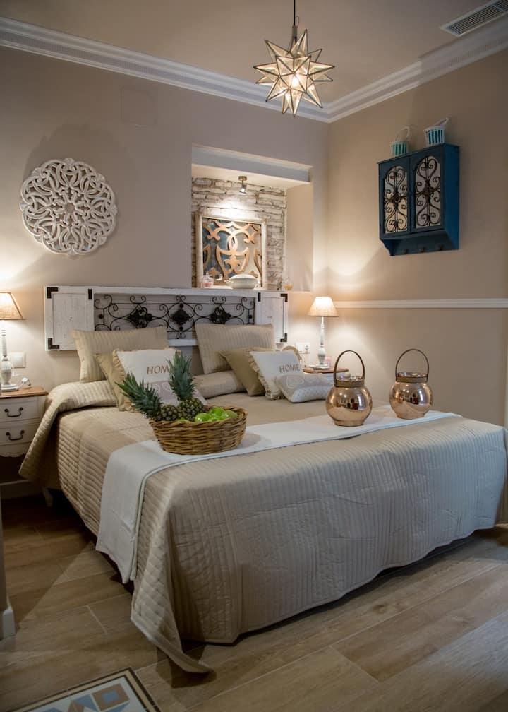 Apartamento Luxury Standart Mas