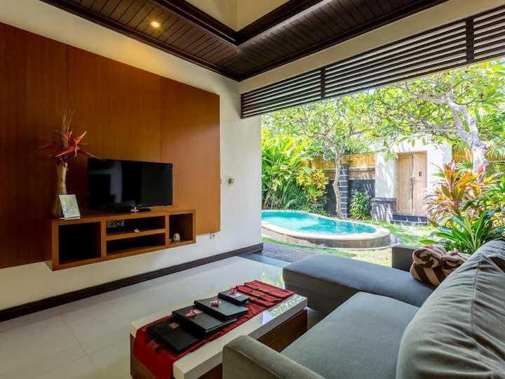 Bali Luxury Private Pool Villas Sanur