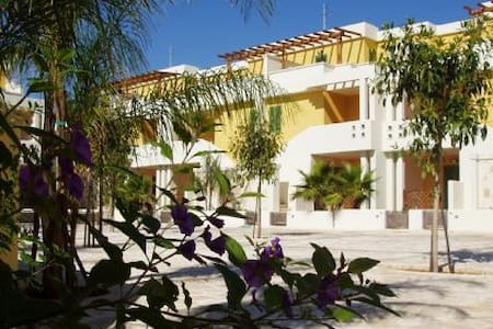 Baia Verde Suite in Residence - Baia Verde - Bed & Breakfast