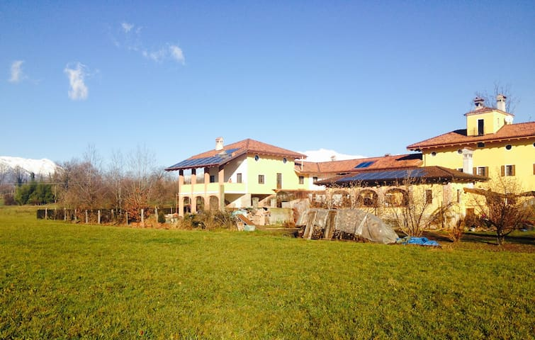 B&B la Civetta - Albiano D'ivrea - Bed & Breakfast