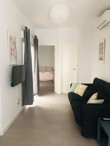 NEW! Apartamento Centro- Macarena