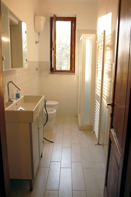 Bagno*Bathroom