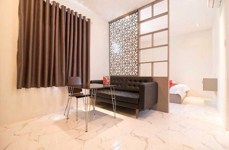 Convenience studio in Binh Thanh District