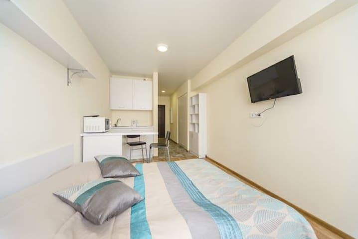 Apartment-Studio 880