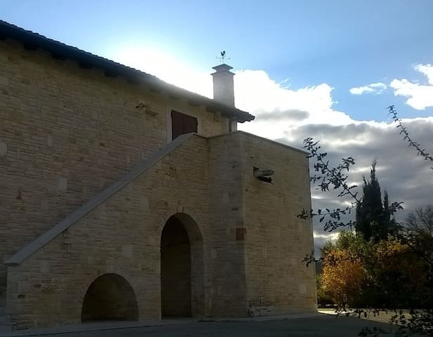 CASALE IN PIETRA - ai piedi del Parco Alta Murgia - Corato - Pis