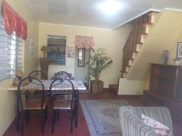 WELCOME TO YOUR COMFORTABLE HOME - Ozamiz City - Daire