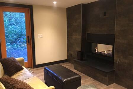 Hovel Bohemia- Garden Apartment - Telluride - Entire Floor
