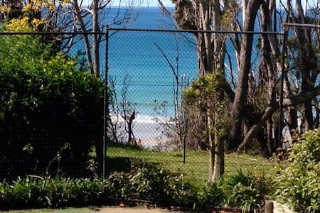 Hideaway at the beach Victor Ave Sth Narrawallee - Narrawallee