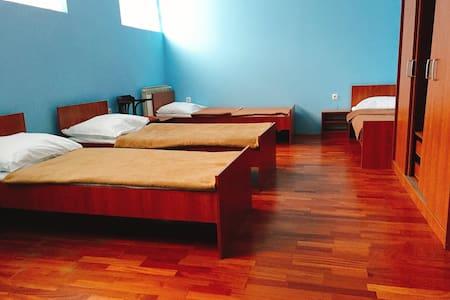 Ugodan hostel sa povoljnim cijenama - Križevci - Oda + Kahvaltı