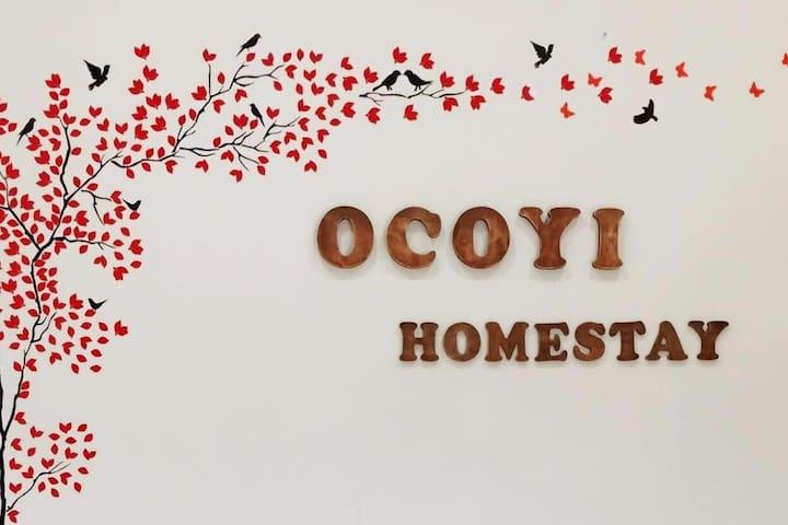 Ocoyi Taiping Homestay