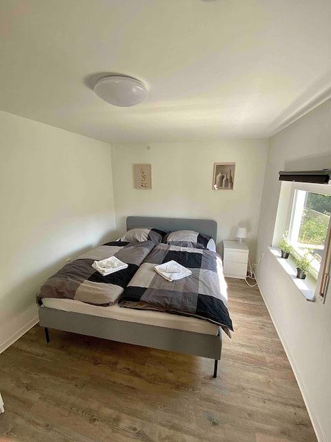 Neu renovierte Wohnung, Nahe Koblenz und WHU