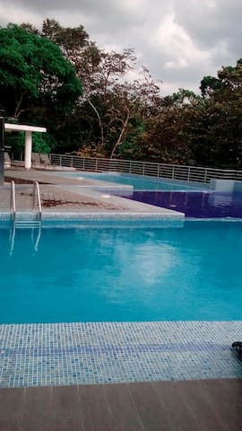 Beautiful apartment, near the canal - Panamá - Appartement