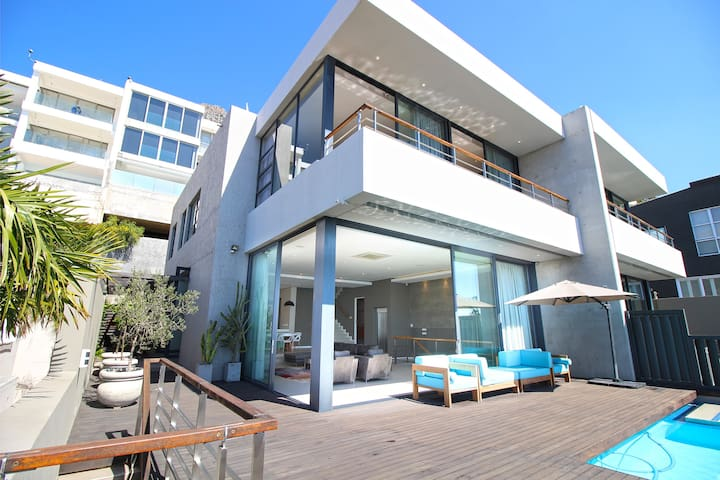 Exquisite Luxury In Fresnaye!