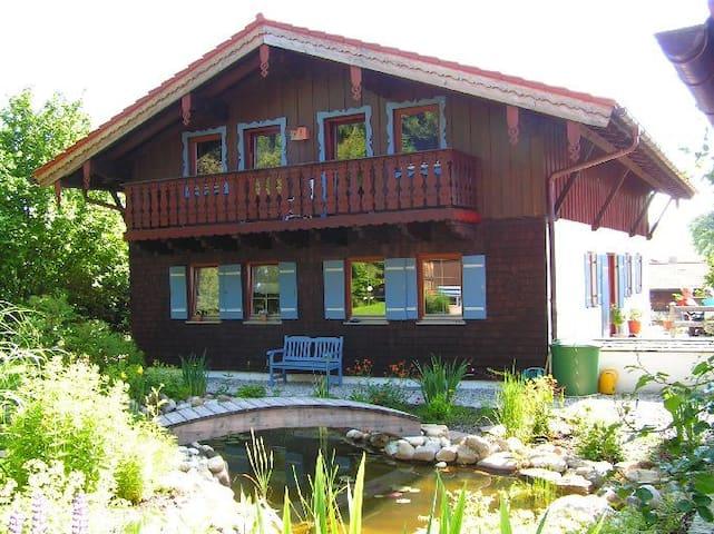 Gemütliches Apartment für Zwei - Surberg - Hus