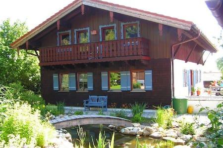 Gemütliches Apartment für Zwei - Hus