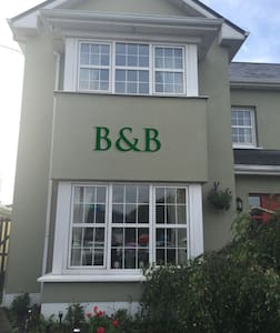 Bed and breakfast Galway - Galway