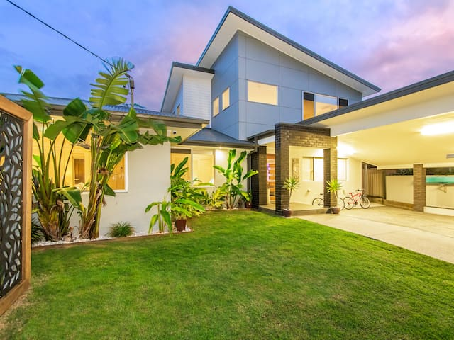 SANDPIPER @ BURLEIGH     **STAY in MAY & SAVE $$** - Burleigh Waters - Casa