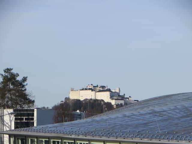 Premium Apartment Salzburg