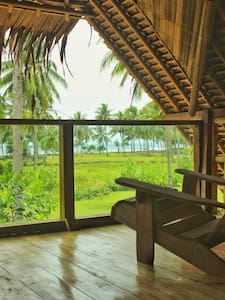 Bexsi Homestay - reef break - Casa