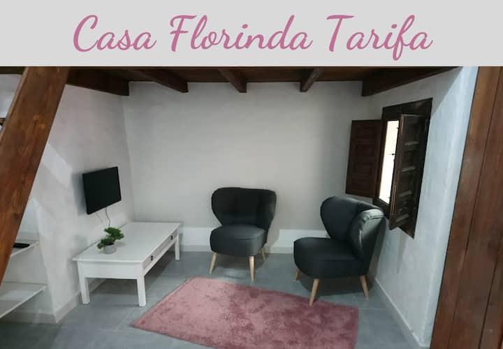 Studio 20m Tarifa centre /WIFI/Cuisine