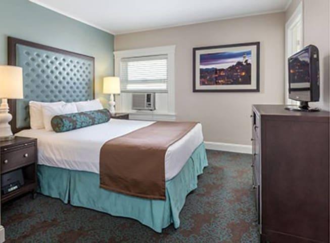 Union Square Convention Hotel