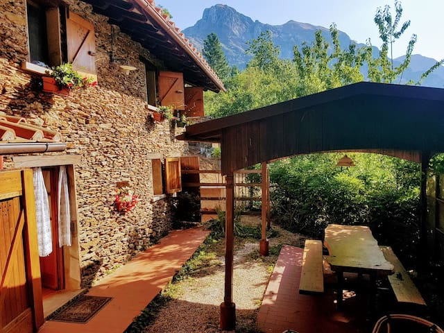 Chalet dell'Alpe