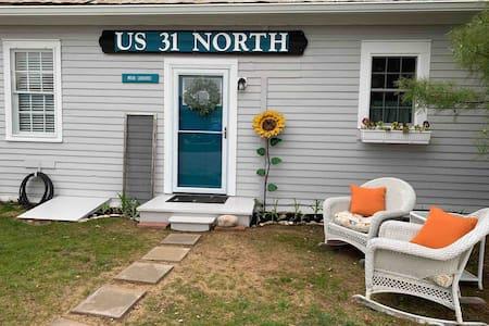 US31 North, Lake Michigan Unit
