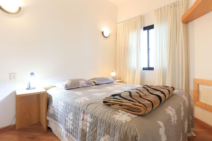 Duplex Penthouse Loft in Brooklin With Wifi - San Paolo - Appartamento