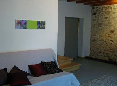 Dordogne / appartement 'Beaux Brunies' - Champs-Romain - Apartment