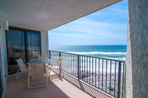 4123 Beachside Towers Two Bedroom