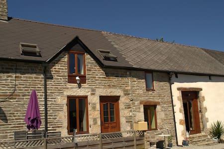 La Haute Metairie B & B - Lassay-les-Châteaux