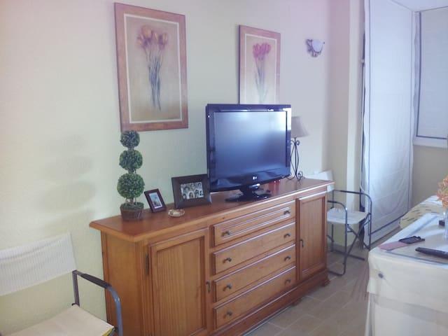 Apartamento estudio en El Portil - El Portil - Apartment