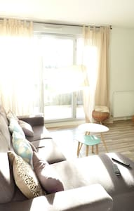 Cocoon appartement - Osny