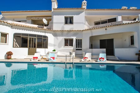 CHARMING 2 BED APARTMENT, SWIMMING POOL, BBQ - Albufeira