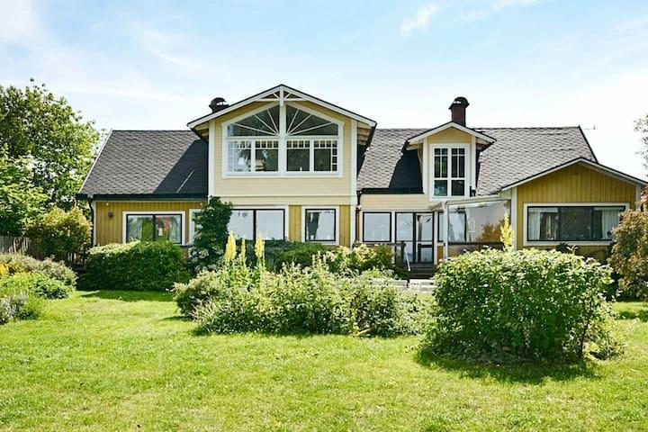 4 star holiday home in Mörbylånga