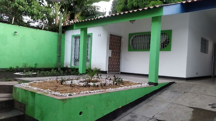 Apartment in the heart of Managua