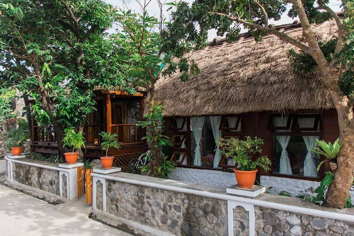 Fuentes BnB: An Ivatan Heritage House
